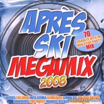 [SWG Team] Apres Ski Megamix 2008 [2007] / 2xCD
