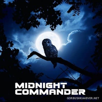 Midnight Commander - Midnight Commander [2018]