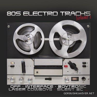 [ZYX] 80s Electro Tracks vol 1 [2018]