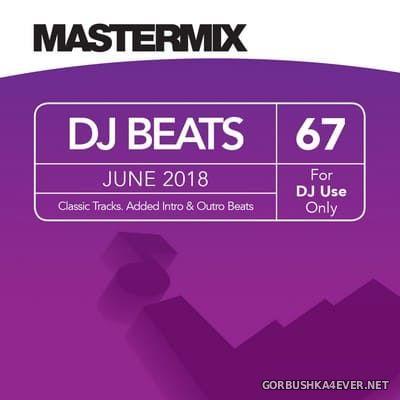 [Mastermix] DJ Beats 67 [2018]