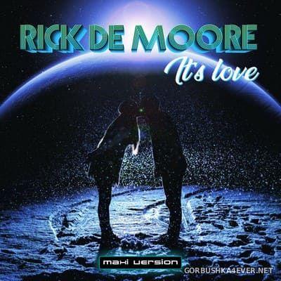 Rick De Moore - It's Love [2018]