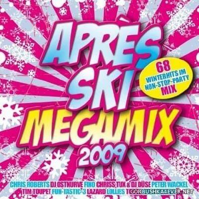 [SWG Team] Apres Ski Megamix 2009 [2008] / 2xCD
