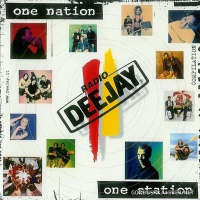 [Dig It International] One Nation One Station [1996]
