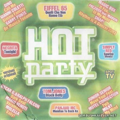Hot Party Spring 2003 [2003]
