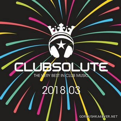 Clubsolute 2018.03 [2018]
