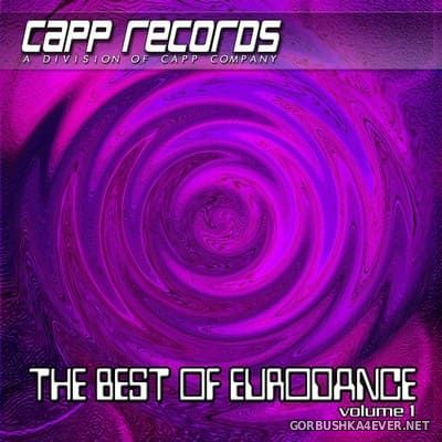 Capp Records presents The Best Of Eurodance vol 1 [2004]