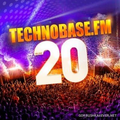 Technobase.FM vol 20 [2018]