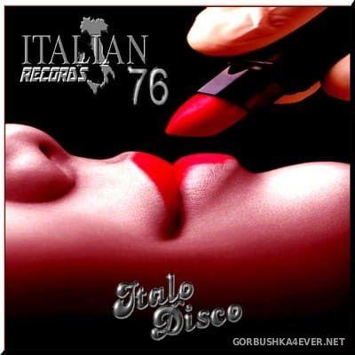 DJ Divine - Divine Italian Records 76 [2018]