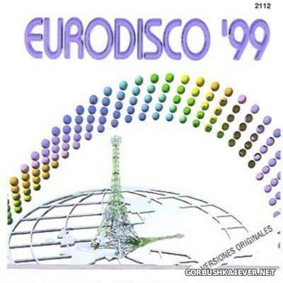 [Musart] Eurodisco '99 [1999]