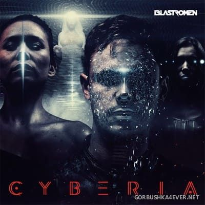 Blastromen - Cyberia [2018]