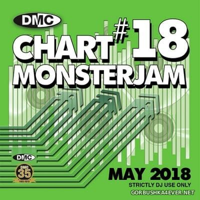 [DMC] Monsterjam - Chart 18 [2018]