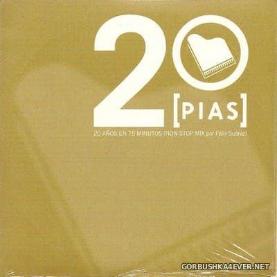 20 Anos En 75 Minutos (Non-Stop Mix Por Felix Suarez) [2003]