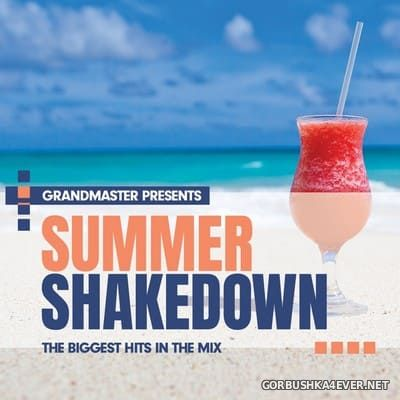 [Mastermix] Grandmaster Summer Shakedown [2018]