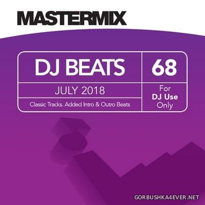 [Mastermix] DJ Beats vol 68 [2018]