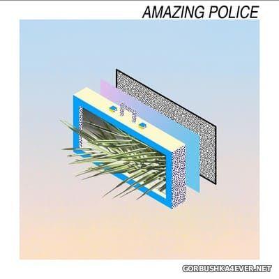 Amazing Police - Amazing Police [2018]