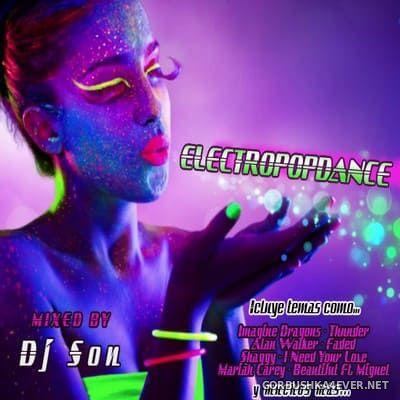 DJ Son - Electropop Dance [2018]