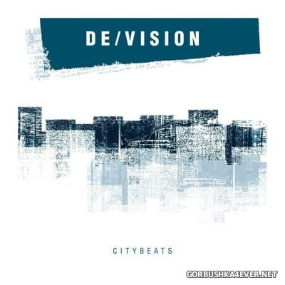 De/Vision - Citybeats (Limited Edition) [2018] / 2xCD