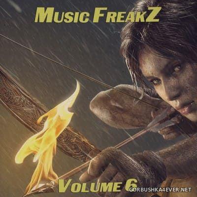 Music Freakz vol 6 [2018]