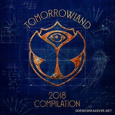 Tomorrowland 2018 - The Story Of Planaxis [2018]