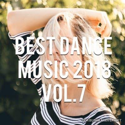 Best Dance Music 2018 vol 7 [2018] Mixed by Gerti Prenjasi