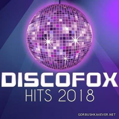 Discofox Hits 2018