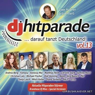 DJ Hitparade vol 13 [2018]