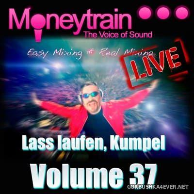 Lass Laufen Kumpel vol 37 [2018] Mixed By Moneytrain