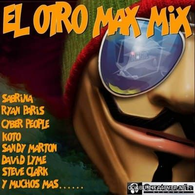 El Otro Max Mix [2018]