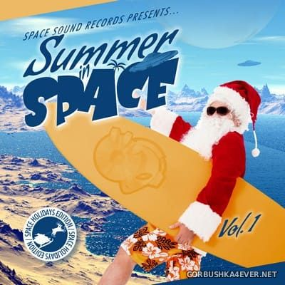 Summer In Space vol 1 [2018]