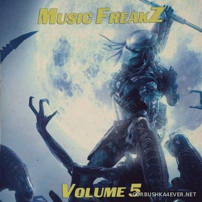 Music Freakz vol 5 [2018]