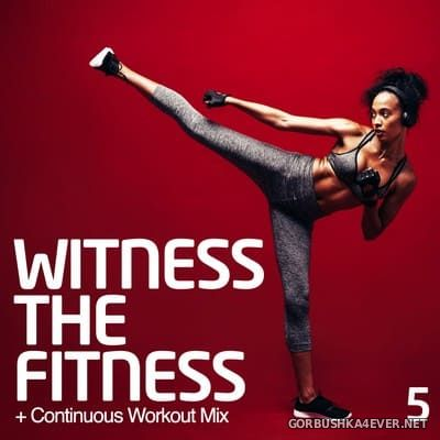 Witness The Fitness 5 [2018]