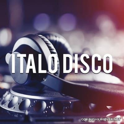 Italo Disco Essential House Music [2018] Mixed by Gerti Prenjasi