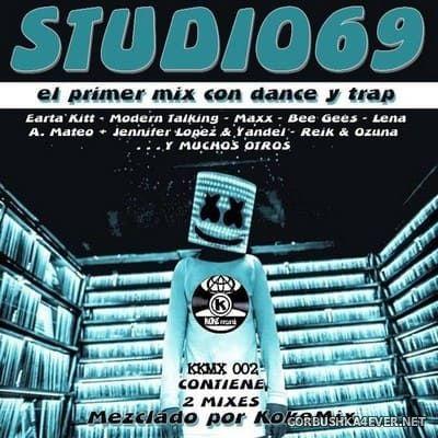 Studio 69 [2018] Mixed by Kokemix DJ