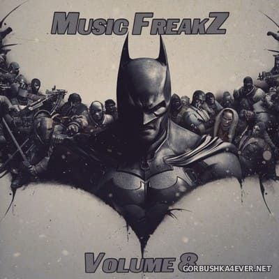 Music Freakz vol 8 [2018]
