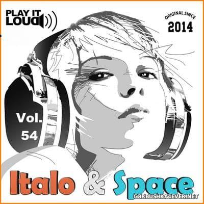 Italo & Space vol 54 [2018]