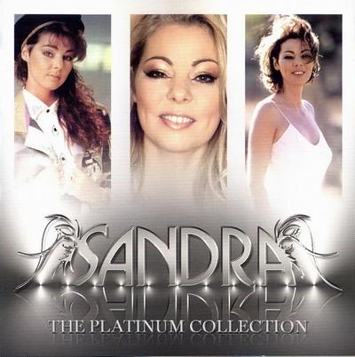 Sandra - The Platinum Collection [2009]
