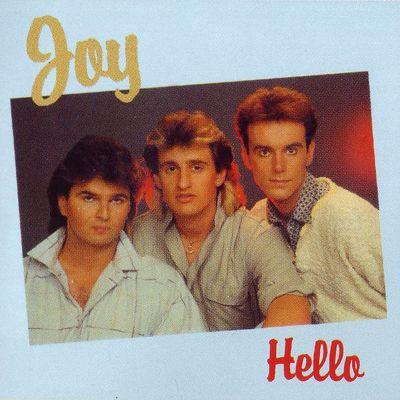 Joy - Hello [1986]