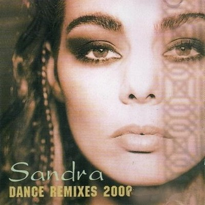 Sandra - Dance Remixes [2000]