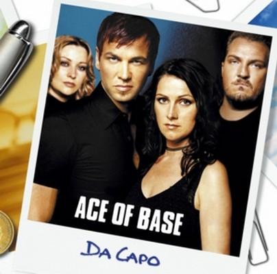 Ace Of Base - Da Capo [2002]