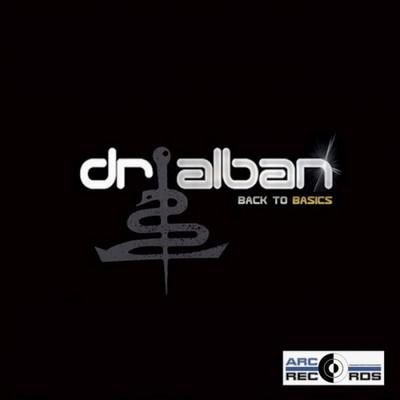 Dr. Alban - Back To Basics [2008]