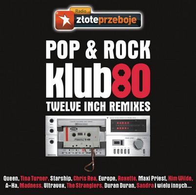 VA - Pop & Rock Klub80 - Twelve Inch Remixes [2007]