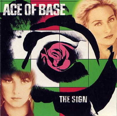 Ace Of Base - The Sign [1993]