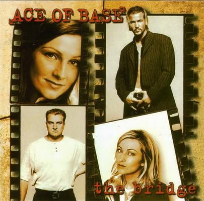 Ace Of Base - The Bridge [1995]