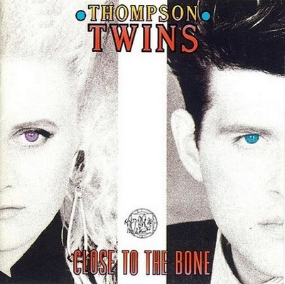 Thompson Twins - Close To The Bone [1987]