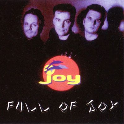 Joy - Full Of Joy [1995]