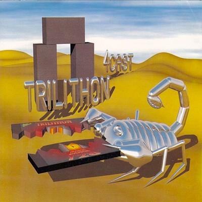 Trilithon - 4Cast [1994]