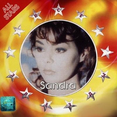 Sandra - All Stars [2002]