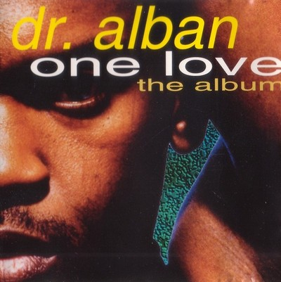 Dr. Alban - One Love - The Album [1992]