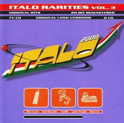 VA - Italo Rarities Volume 3 [2000]