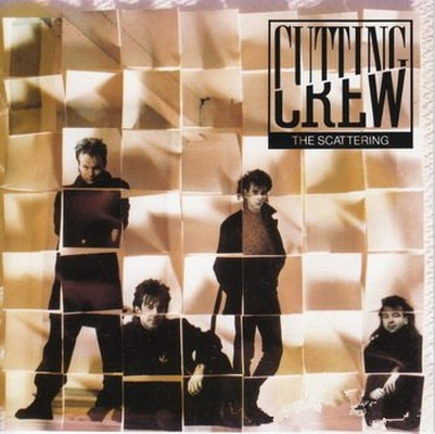 Cutting Crew - The Scattering [1989]